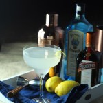 The Daisy Cocktail. A really easy 1920's cocktail to make at home   www.alifeofgeekery.co.uk