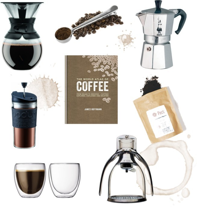9 Gifts for Coffee Lovers