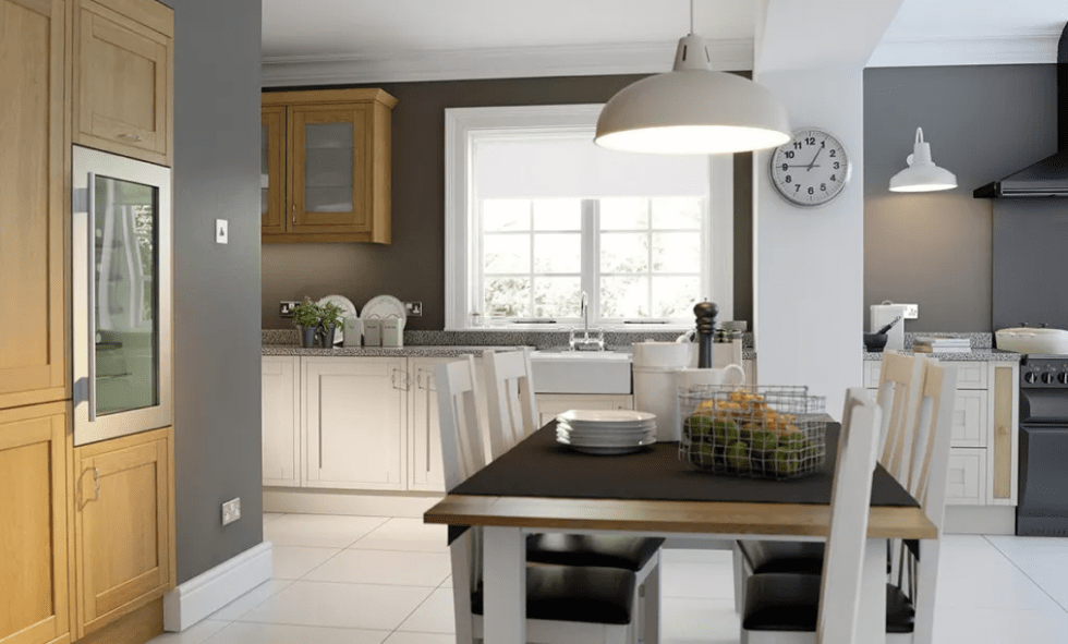 Kitchen lighting inspiration   How to add character and style whilst imitating daylight
