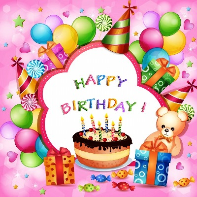 Sweet Birthday Quotes, Wishes & Sayings for Kids