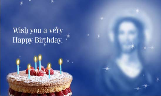 Inspirational Religious Birthday Quotes Wishes Sayings