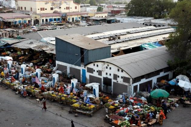 djibouti market