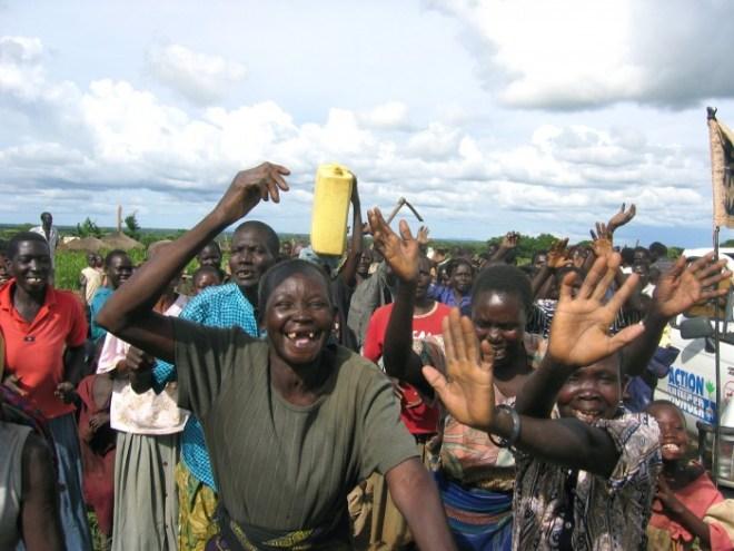 Uganda-1 (2005)