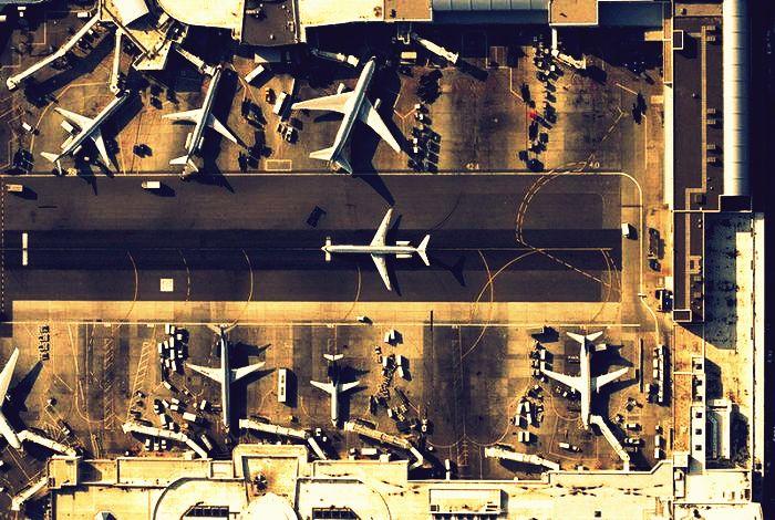 runways
