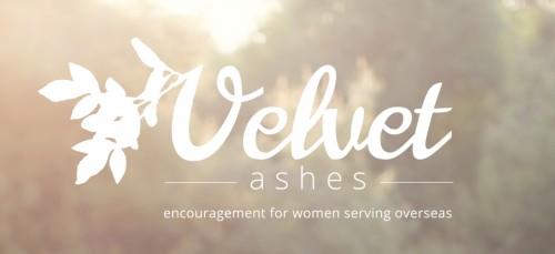Velvet Ashes Logo