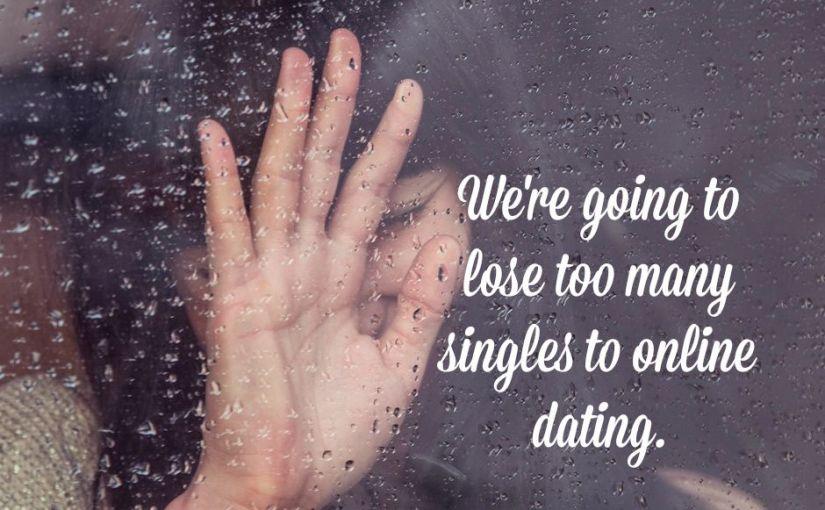 A Dirty Little Secret of Singles on the Field
