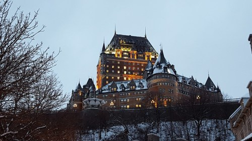 chateaufrontenac