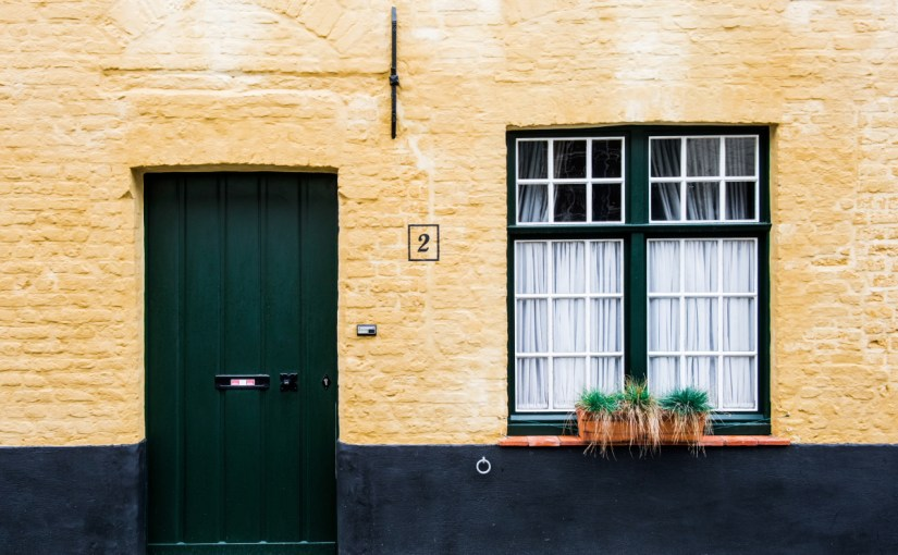 Making Your House Abroad a Home