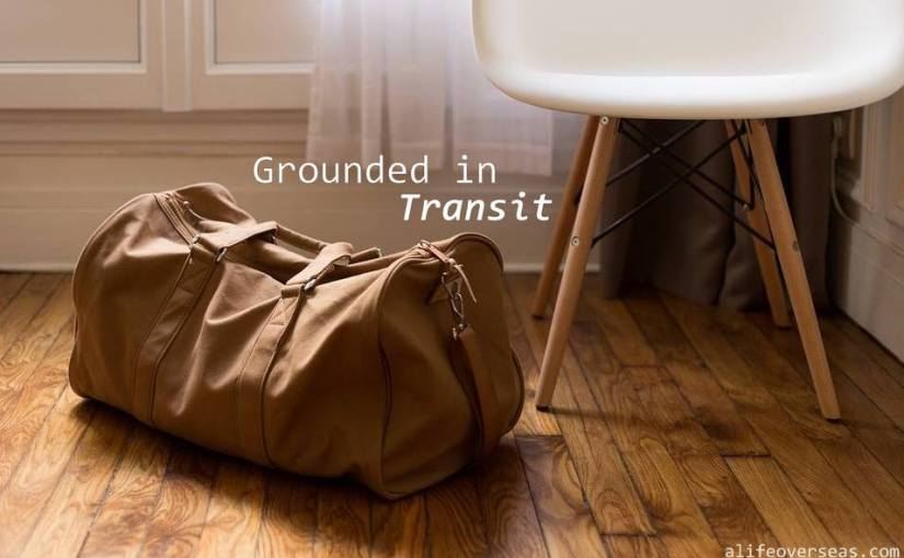 Grounded in Transit