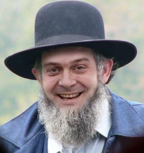 I Might Be Amish
