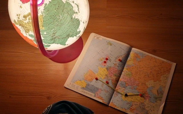 Citizens of Heaven: Third Culture Kids and Kingdom Living