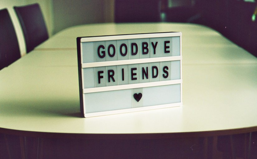 How to Help Our Kids Say Healthy Goodbyes
