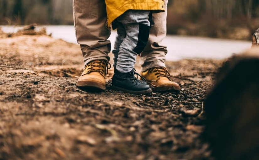 A Letter to My Son About Covid Grief