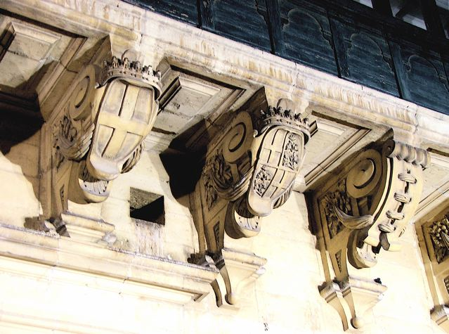 Paul and the Corbels of Member Care