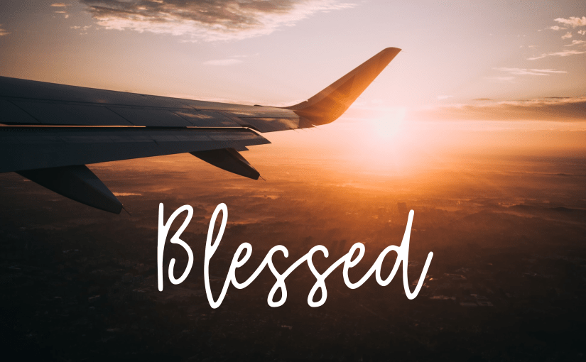 The Beatitudes for Cross-Cultural Workers