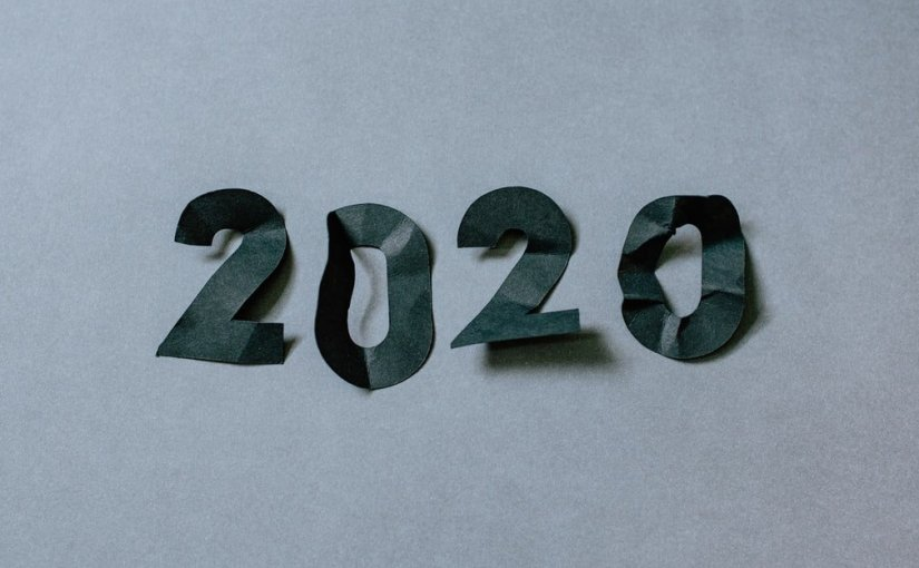 Making Peace With 2020