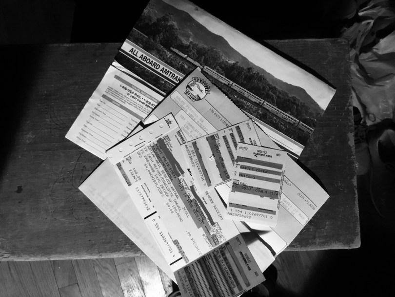 Chicago Amtrak Tickets
