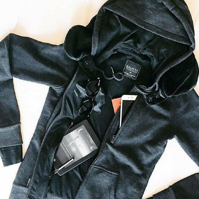 baubax jacket