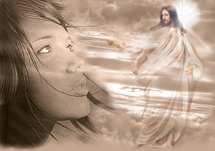 Lord don't take my tears or my cross away....