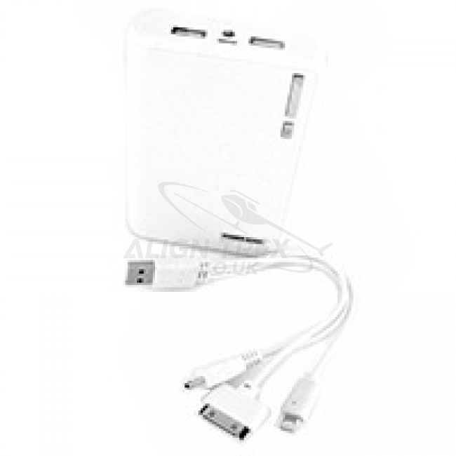 Power Banks, Power Stations, used with USB to power