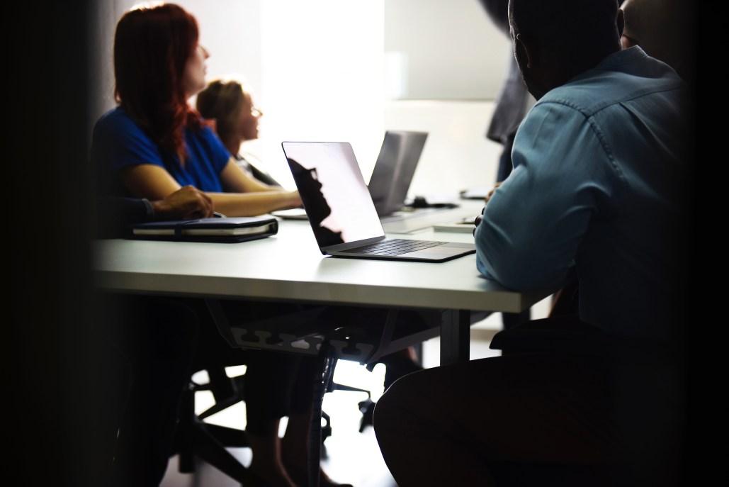 Align Digital Marketing Edmonton Board Meeting