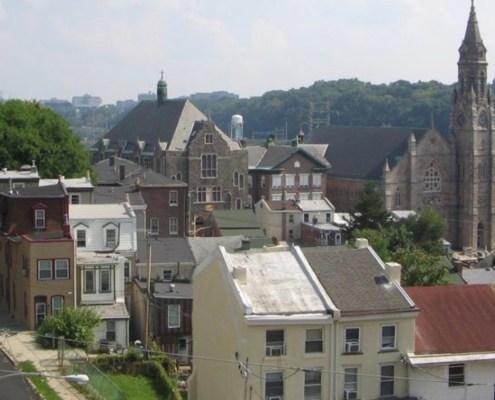Roxborough Philadelphia Pa