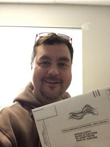 Josh)Voting