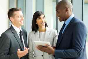 interview tips staffing company Maryland Washington DC