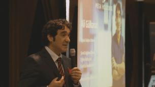 Ali Gülkanat - MegaHoldings - NetworkMarketing Mega Business Academy Mega Business Academy aligulkanat megaholdings networkmarketing 16