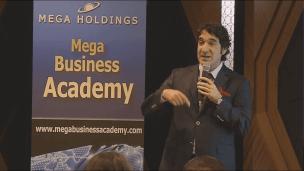Ali Gülkanat - MegaHoldings - NetworkMarketing Mega Business Academy Mega Business Academy aligulkanat megaholdings networkmarketing 29