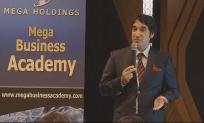 Ali Gülkanat - MegaHoldings - NetworkMarketing Mega Business Academy Mega Business Academy aligulkanat megaholdings networkmarketing 31