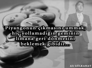 Kişisel Gelişim - Ali GÜLKANAT