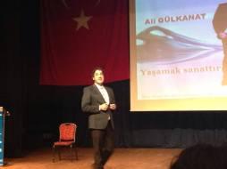 Ali GÜLKANAT - Hayatınızı Kolaylaştırın - Kariyer Sokağı