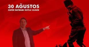 30 agustos - zafer bayrami - aligulkanat  30 Ağustos Zafer Bayramımız Kutlu Olsun | Ali Gülkanat 30agustos zaferbayrami aligulkanat
