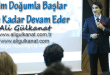 Eğitim Doğumla Başlar, Ölümle Biter | Ali Gülkanat