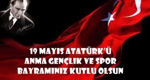 19-mayıs-spor-bayramı  19 Mayıs Atatürk'ü Anma Gençlik ve Spor Bayramı 19 may  s resimli kutlama