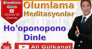 olumlama meditasyon  Ho'oponopono Mantra | Meditasyon 1 YOUTUBE olumlama hoponopono dinle