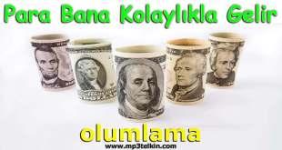 Para Bana Kolaylıkla Gelir #Olumlamalar para bana kolaylikla gelir