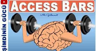 ACCESS BARSFaydaları | ACCESS BARS Mucizeleri access bars nedir 3
