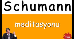 Schumann Rezonans Meditasyonu Dinle schumann rezonans meditasyonu
