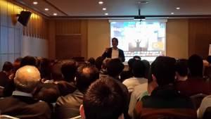 Network Marketingte 150 Sunum