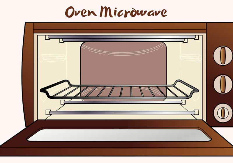 oven microwave png