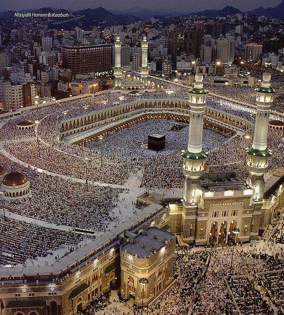 Hajj without a visa! | Al-Ihsaan Institute