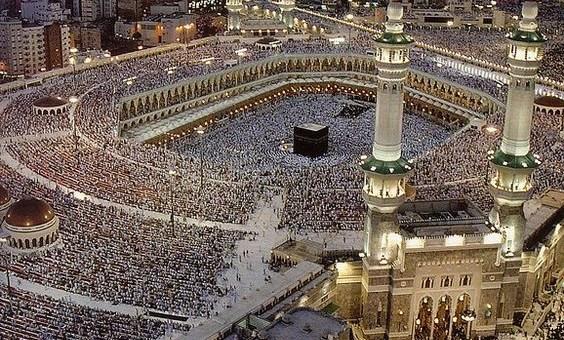 Hajj without a visa!