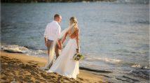 Kauai Weddings On the Beach