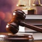 وزیر دادگستری وافتخار داد گریزی