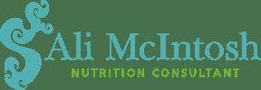 Ali McIntosh Logo