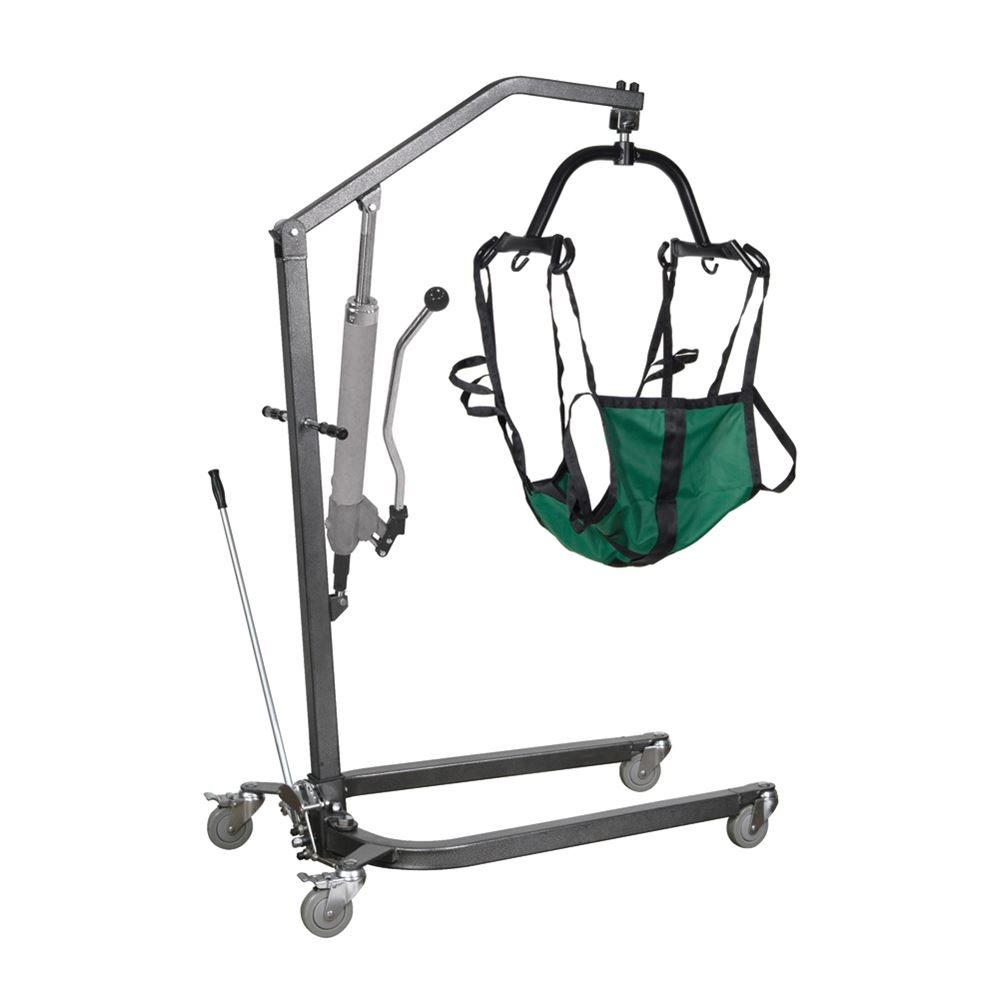 Drive Medical Hydraulic Standard Patient Lift