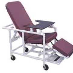 Geriatric Chair For Elderly Rustic Wooden Chairs Accessories Alimed Pvc Geri 5 Position Recliner