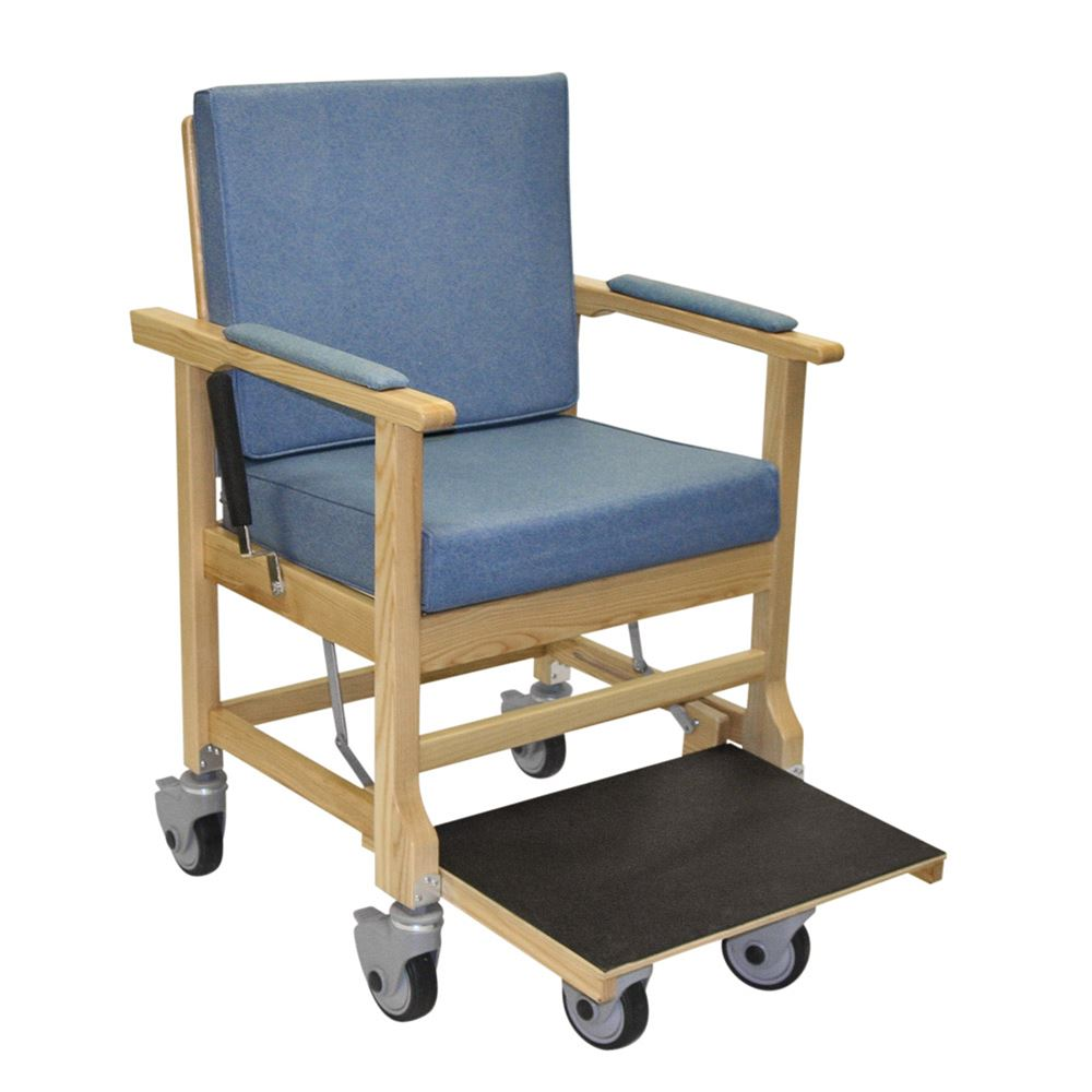 bariatric transport chair 500 lbs covers for sale kijiji ascender day ez up
